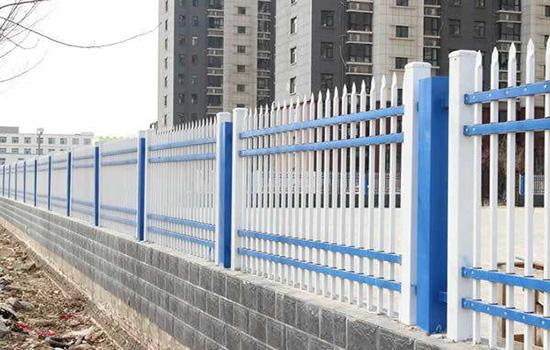 小區鐵藝圍欄