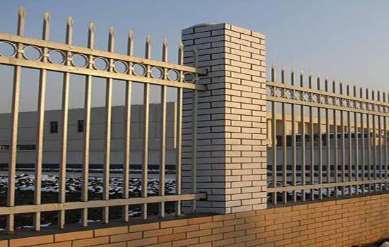 廠房圍墻護欄