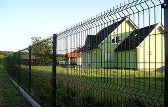 小区铁艺栅栏