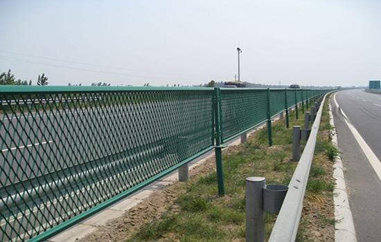 防眩护栏网