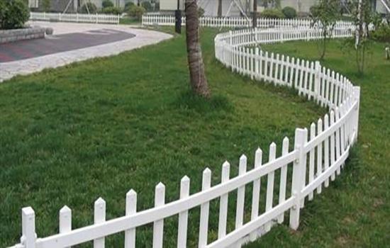 园林草坪护栏