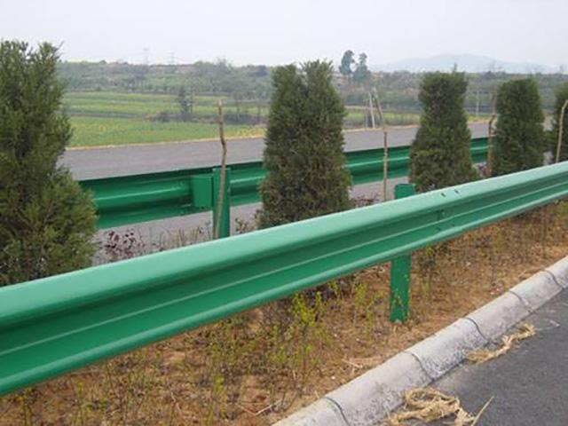 乡村公路护栏板