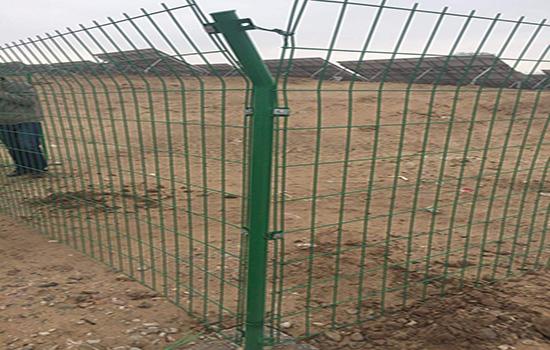 光伏电站围栏网