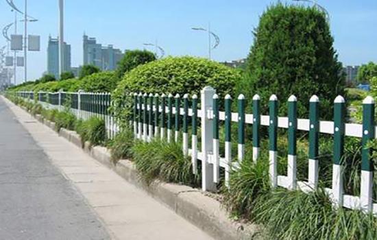 綠化草坪護欄