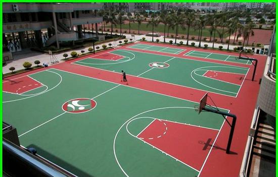 球場防護網