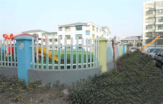 幼儿园围栏