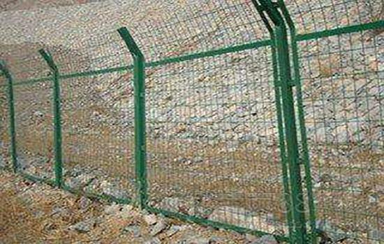 圈山围栏网