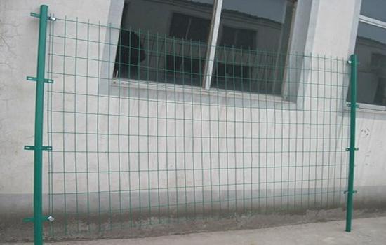 雙邊絲圍欄網