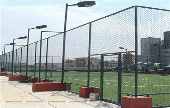 球场围网围栏