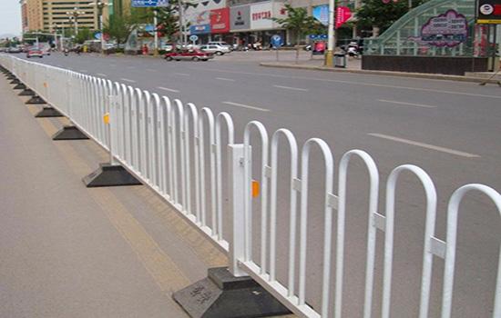 城市交通護欄