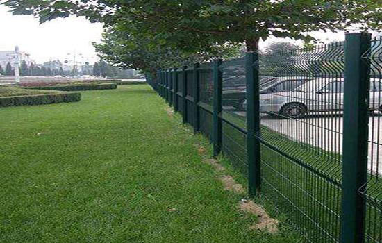 園林綠化護欄