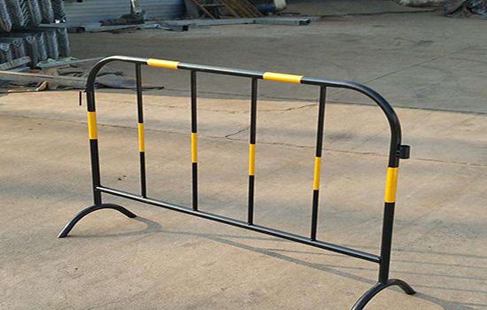施工防護圍欄
