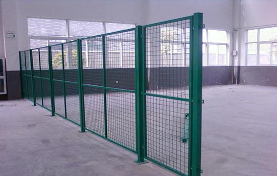 隔离网围栏