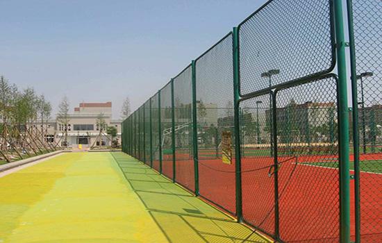 学校体育场围网