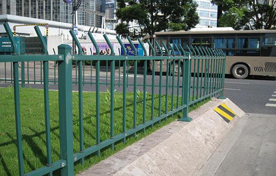 圍墻防護欄