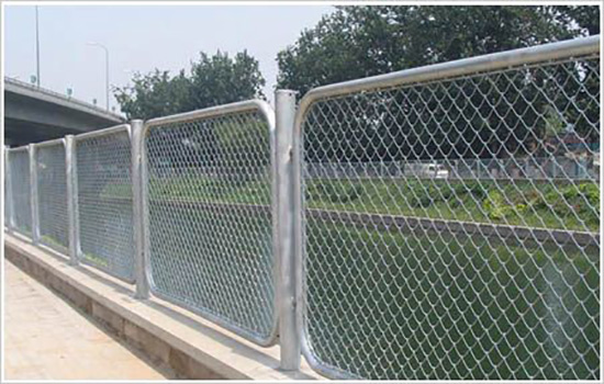水庫圍欄網