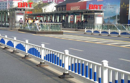 市政防护护栏