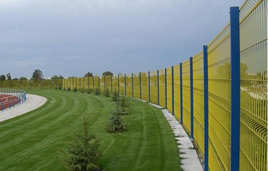 围山护栏网