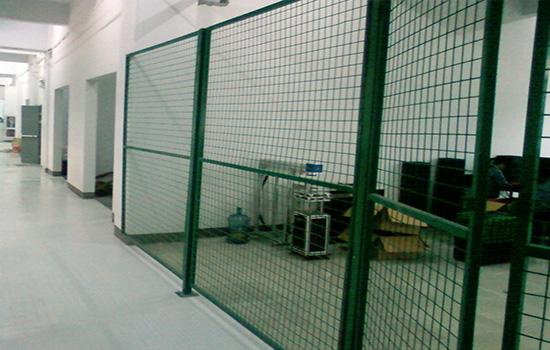 车间防撞护栏