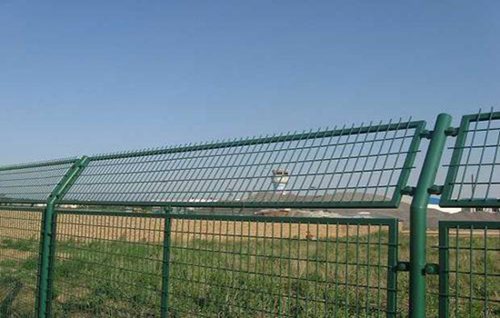 框架围栏网