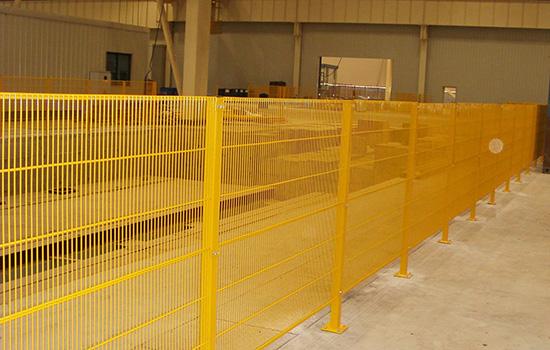 仓储围栏网