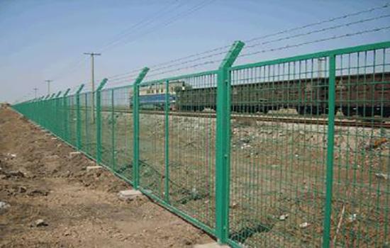 鐵路圍欄網