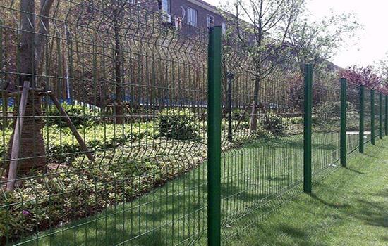 公园围栏网
