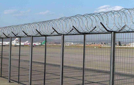机场隔离网