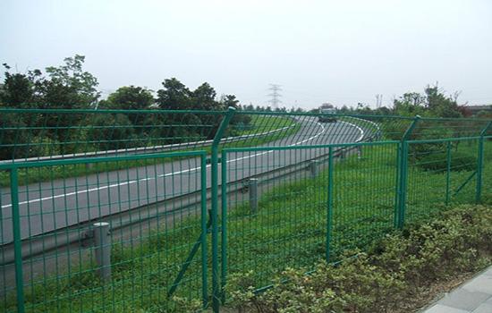 高速防护网