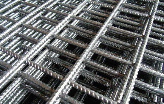 建筑用鋼絲網片