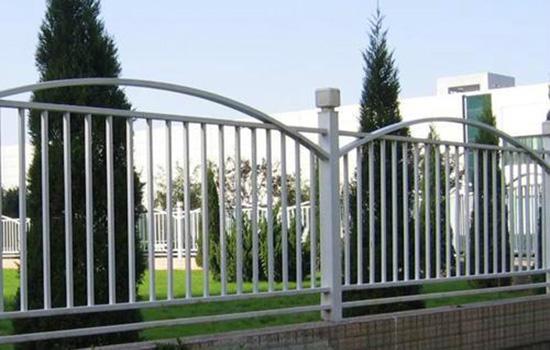 农村围墙栅栏