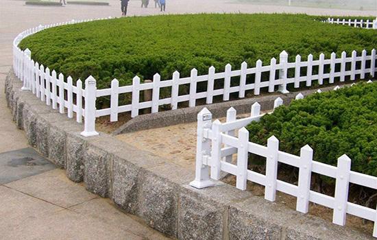 花坛草坪护栏
