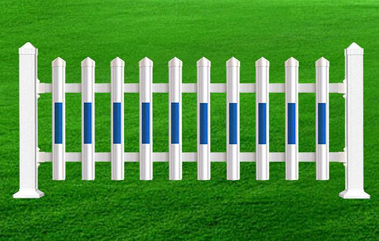 pvc护栏围栏