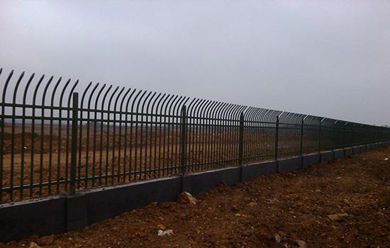 厂区隔离栅栏