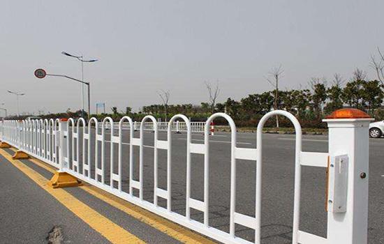 京式交通护栏