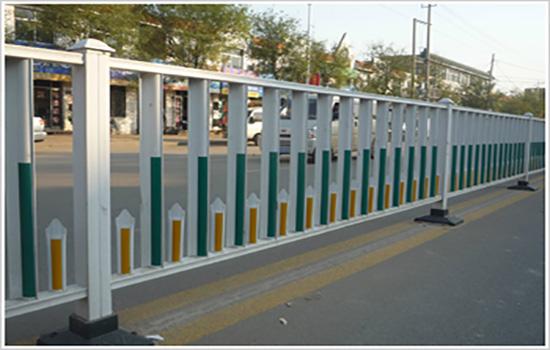 市政防护栏杆