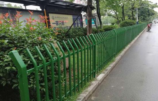 绿化隔离护栏