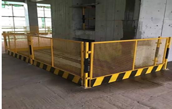 設備防護圍欄