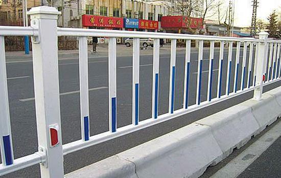 锌钢市政护栏